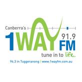 rádio 1WAY FM 91.9 FM Austrália, Canberra