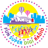 radio Fun Super Digi Radio Australia, Sydney