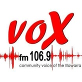 Radio 2VOX Vox FM 106.9 FM Australien, Wollongong