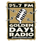 Radio 3GDR Golden Days Radio 95.7 FM Australia, Melbourne