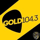 radio 3KKZ Gold 104.3 FM Australia, Melbourne