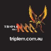 3MMM Triple M