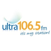radio 7HFC ultra106five 106.5 FM Australia, Hobart