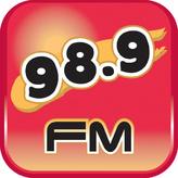 4AAA 98.9 FM