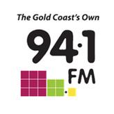 Радио 94.1FM 94.1 FM Австралия, Голд-Кост