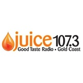 radio 4CAB Juice 107.3 FM Australia, Gold Coast