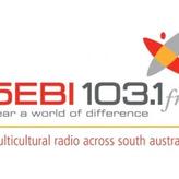 rádio 5EBI Multicultural Radio 103.1 FM Austrália, Adelaide