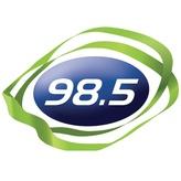 rádio 6SON Sonshine FM 98.5 FM Austrália, Perth