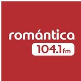 rádio Romántica 104.1 FM Chile, Santiago