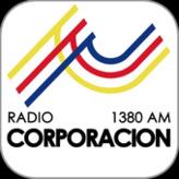 radio Corporación 1380 AM Chili, Santiago