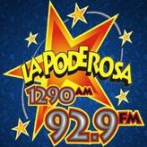 rádio La Poderosa 92.9 FM Equador, Quito