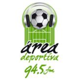 radio Área Deportiva 94.5 FM Ecuador, Quito