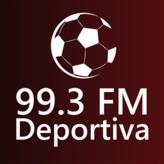 rádio Deportiva 99.3 FM Equador, Quito
