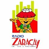 rádio Zaracay 100.5 FM Equador, Quito
