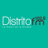 radio Distrito FM 102.9 FM Ecuador, Quito