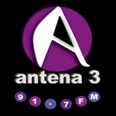radio Antena 3 91.7 FM Ecuador, Guayaquil