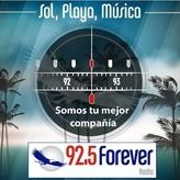 rádio Forever Radio 92.5 FM Equador, Guayaquil