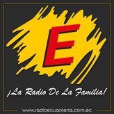 rádio Ecuantena 1030 AM Equador, Guayaquil