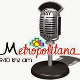 radio Metropolitana 940 AM Bolivia, La Paz