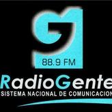 radio Gente 88.9 FM Boliwia, La Paz