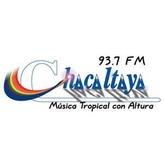 radyo Chacaltaya 93.7 FM Bolivya, La Paz