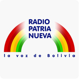 radio Illimani - Red Patria Nueva 94.3 FM Bolivia, La Paz