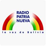 radyo Illimani - Red Patria Nueva 94.3 FM Bolivya, La Paz