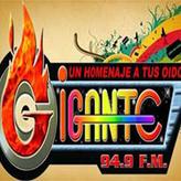 radio Gigante 94.9 FM Bolivia, La Paz