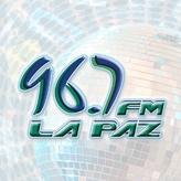 radio FM La Paz 96.7 FM Boliwia, La Paz