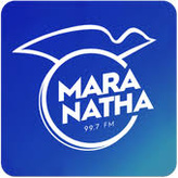 radio Maranatha FM 99.7 FM Bolivia, La Paz