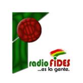 radio Fides 101.5 FM Bolivia, La Paz