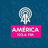 radyo America FM 103.6 FM Bolivya, Santa Cruz de la Sierra