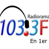 Radio Radiorama Stereo 103.3 FM Venezuela, Caracas