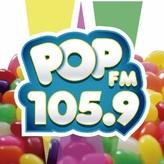 rádio Pop FM 105.9 FM Venezuela, Caracas