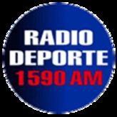 rádio YVUD Radio Deporte 1590 AM Venezuela, Caracas