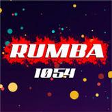 radio HJL83 Rumba / El Sol 105.4 FM Kolumbia, Bogota