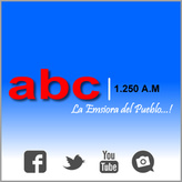 rádio Emisora ABC 1250 AM Colômbia, Barranquilla