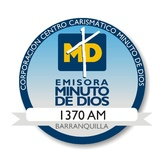 rádio Emisora Minuto de Dios 1370 AM Colômbia, Barranquilla