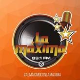 radio La Máxima 89.1 FM Colombia, Cali