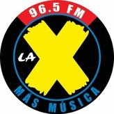 radio La X Más Música 96.5 FM Colombia, Cali