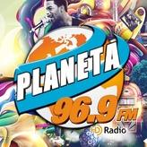 radio Planeta 96.9 FM Colombia, Cali