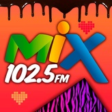 radio Mix Radio 102.5 FM Kolumbia, Cali