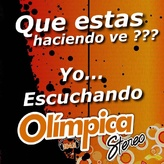 rádio Olímpica Stéreo 104.5 FM Colômbia, Cali