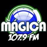 rádio Mágica 107.9 FM Colômbia, Cali