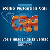 Радио Auténtica 660 AM Колумбия, Кали