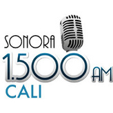 rádio Sonora 1500 AM Colômbia, Cali