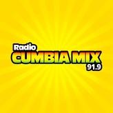 radio Cumbia Mix 91.9 FM Perú, Lima