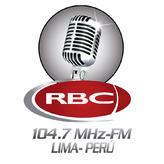 radio RBC 104.7 FM Perú, Lima