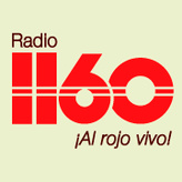 radio 1160 1160 AM Pérou, Lima