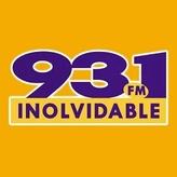 Radio Inolvidable 93.1 FM Uruguay, Montevideo